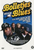 Bolletjes blues! - Dutch DVD cover (xs thumbnail)