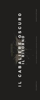 The Dark Knight Rises - Italian Logo (xs thumbnail)