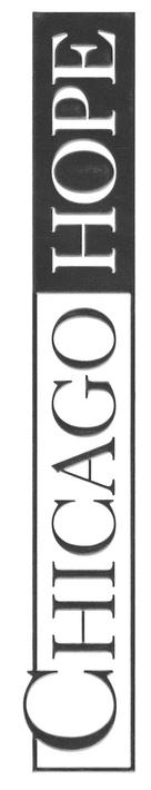 """Chicago Hope"" - Logo (xs thumbnail)"
