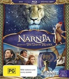 The Chronicles of Narnia: The Voyage of the Dawn Treader - Australian Movie Cover (xs thumbnail)