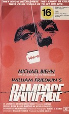Rampage - Australian Movie Cover (xs thumbnail)