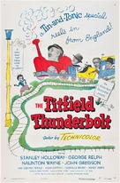 The Titfield Thunderbolt - Movie Poster (xs thumbnail)
