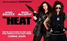 The Heat - Movie Poster (xs thumbnail)
