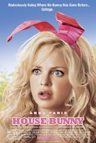 The House Bunny - Advance movie poster (xs thumbnail)