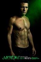 """""""Arrow"""" - Movie Poster (xs thumbnail)"""