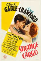 Strange Cargo - Movie Poster (xs thumbnail)