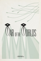 War of the Worlds - Movie Poster (xs thumbnail)