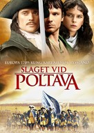 Sluga Gosudarev - Swedish Movie Poster (xs thumbnail)