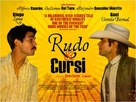 Rudo y Cursi - British Movie Poster (xs thumbnail)