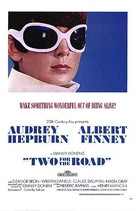 Two for the Road - Movie Poster (xs thumbnail)