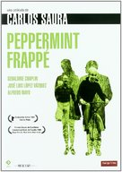 Peppermint Frappé - Spanish Movie Cover (xs thumbnail)