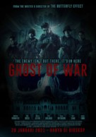 Ghosts of War - Indonesian Movie Poster (xs thumbnail)