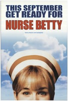 Nurse Betty - Movie Poster (xs thumbnail)