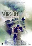 Sürgün - Turkish Movie Poster (xs thumbnail)
