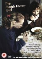 Tulitikkutehtaan tyttö - British Movie Cover (xs thumbnail)