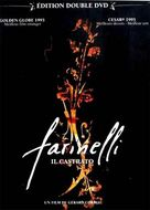 Farinelli - French DVD cover (xs thumbnail)