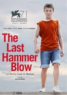 Le dernier coup de marteau - French Movie Poster (xs thumbnail)