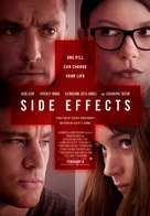 Side Effects - Canadian Movie Poster (xs thumbnail)