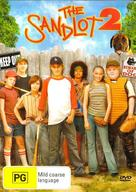 The Sandlot 2 - Australian poster (xs thumbnail)