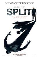 Split - Italian Movie Poster (xs thumbnail)