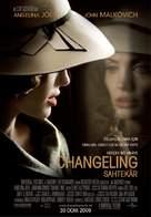 Changeling - Turkish Movie Poster (xs thumbnail)