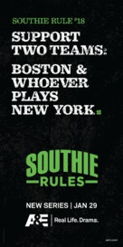 """Southie Rules"" - Movie Poster (xs thumbnail)"