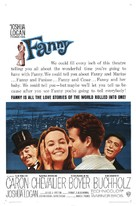 Fanny - Movie Poster (xs thumbnail)