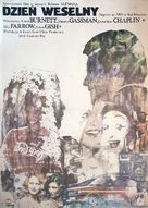 A Wedding - Polish Movie Poster (xs thumbnail)