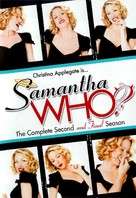 """Samantha Who?"" - Movie Cover (xs thumbnail)"