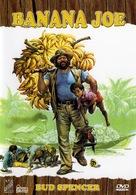 Banana Joe - Italian DVD cover (xs thumbnail)