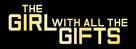 The Girl with All the Gifts - German Logo (xs thumbnail)