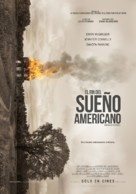 American Pastoral - Argentinian Movie Poster (xs thumbnail)