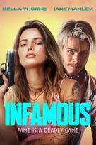 Infamous - Movie Cover (xs thumbnail)