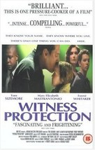 Witness Protection - British Movie Cover (xs thumbnail)