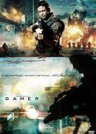 Gamer - Danish Movie Cover (xs thumbnail)