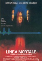 Flatliners - Italian Movie Poster (xs thumbnail)