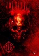 Doom - poster (xs thumbnail)