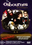 """The Osbournes"" - British Movie Cover (xs thumbnail)"