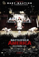 Battlefield America - Movie Poster (xs thumbnail)