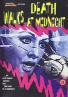Morte accarezza a mezzanotte, La - British Movie Cover (xs thumbnail)