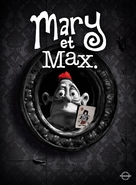 Mary and Max - French Movie Poster (xs thumbnail)