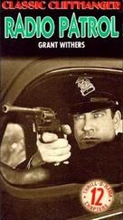 Radio Patrol - VHS cover (xs thumbnail)