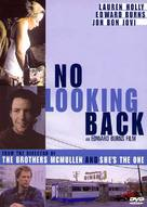 No Looking Back - DVD cover (xs thumbnail)