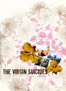 The Virgin Suicides - DVD movie cover (xs thumbnail)