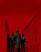 The Grissom Gang - Key art (xs thumbnail)
