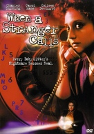 When a Stranger Calls - DVD cover (xs thumbnail)