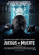 The Collection - Argentinian Movie Poster (xs thumbnail)