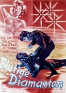 Rope of Sand - German Movie Poster (xs thumbnail)