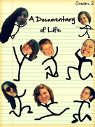 """A Documentary of Life"" - Movie Poster (xs thumbnail)"