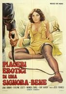 Blutjunge Verführerinnen 3. Teil - Italian Movie Poster (xs thumbnail)